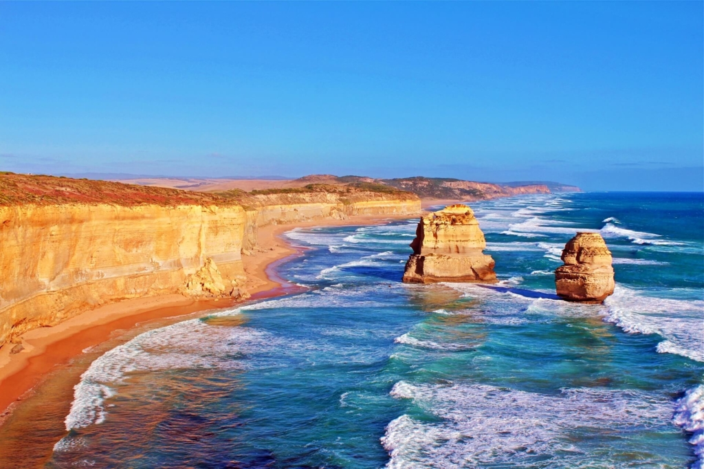 australia melbourne to alice springs package