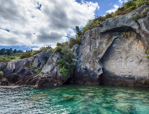 Top 5 Destinations in the North Island