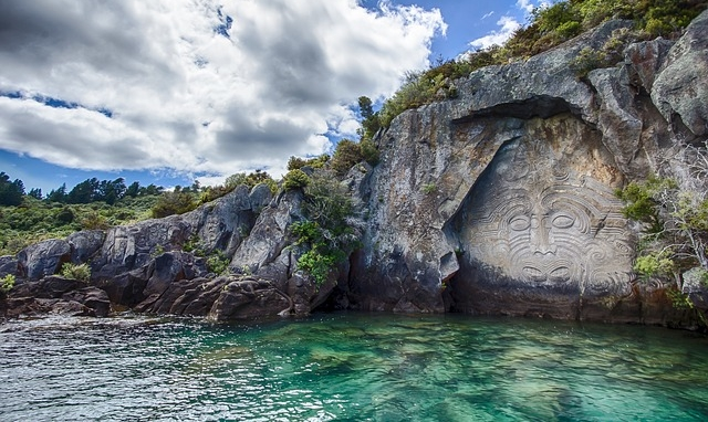 Top 5 Places to visit in the North Island
