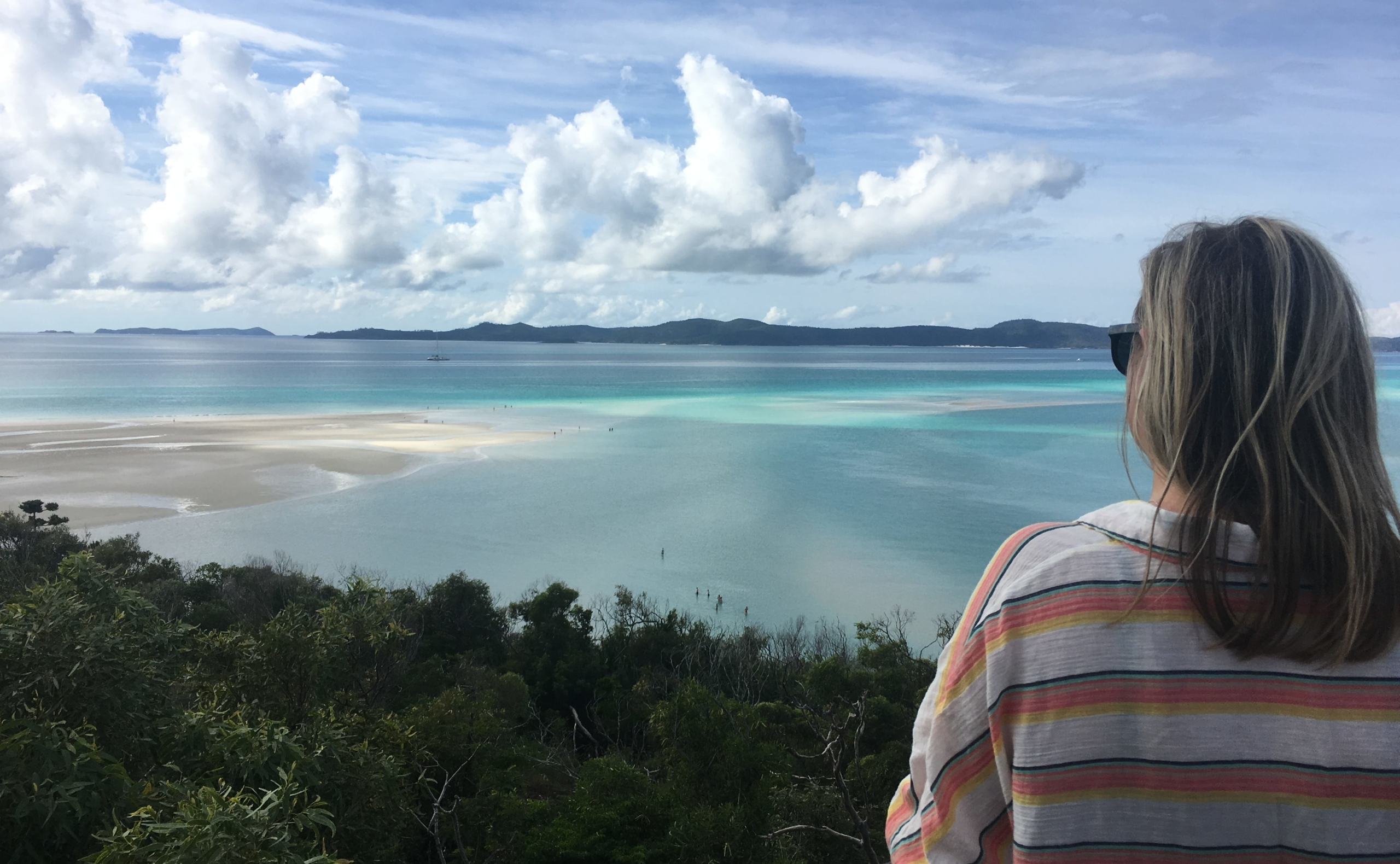 Hill Inlet Outlook