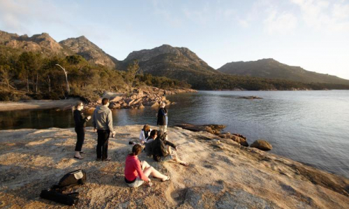 Wineglass Bay Day Tour – Ex Hobart