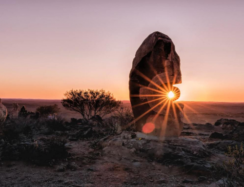 Your Guide to Travelling Australia: The Outback