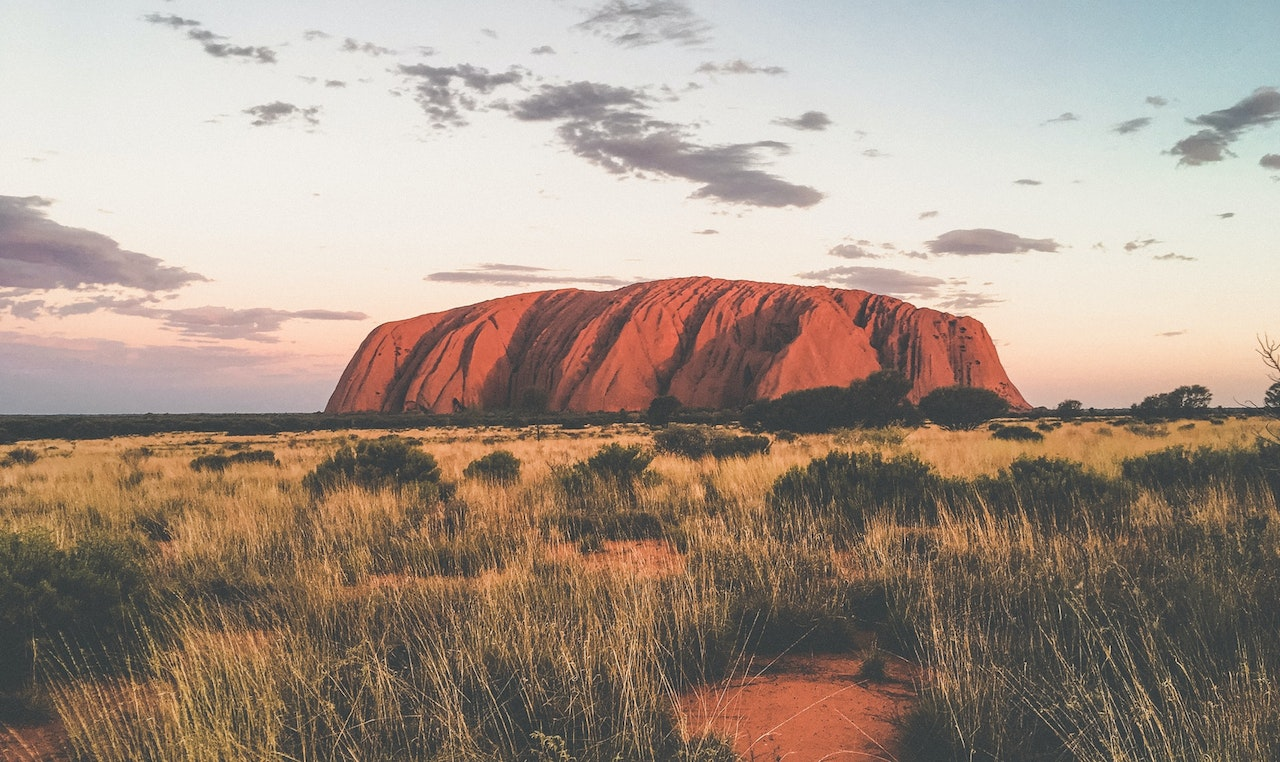 Top 5 Destinations: The Outback