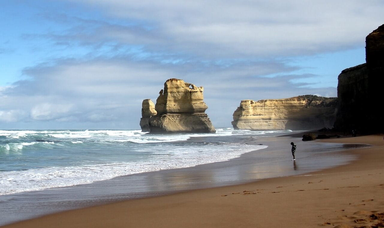 Your Guide to Travelling Australia: The Southern States